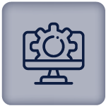 Testing & Commissioning Service Icon