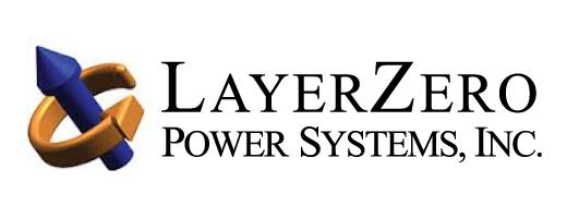 LayerZero Logo
