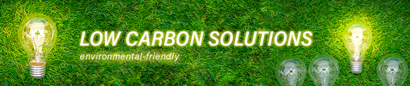 Low Carbon Solutions - link to Power Partners Gas Solutions