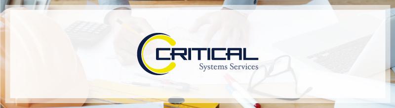 Critical Systems Services Logo